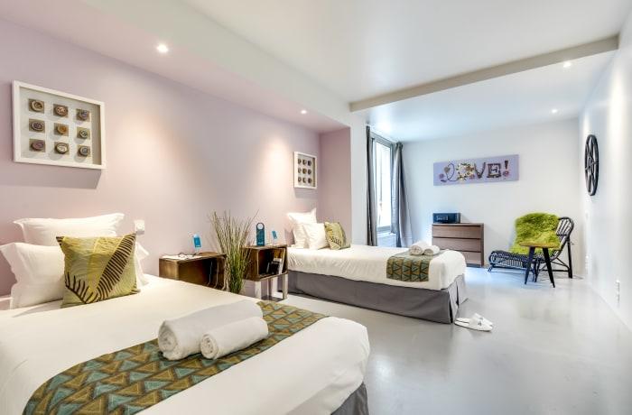 Apartment in Temple IV, Le Marais - Bastille (4e) - 15