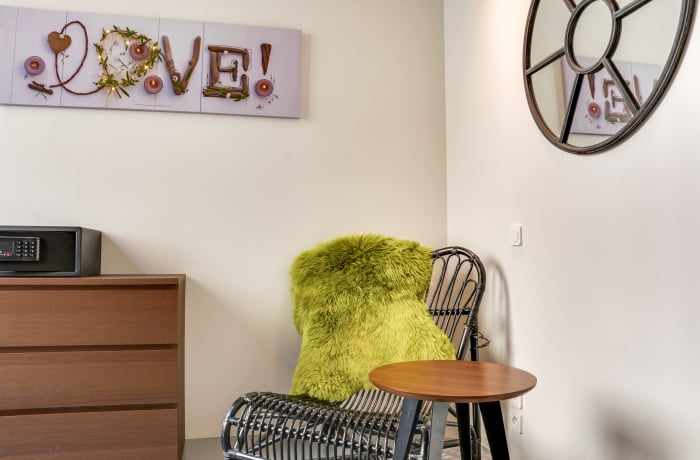 Apartment in Temple IV, Le Marais - Bastille (4e) - 17