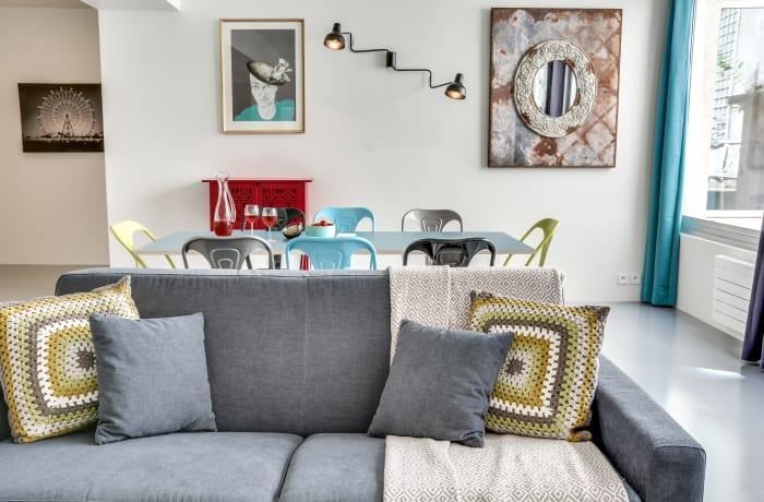 Apartment in Temple IV, Le Marais - Bastille (4e) - 18