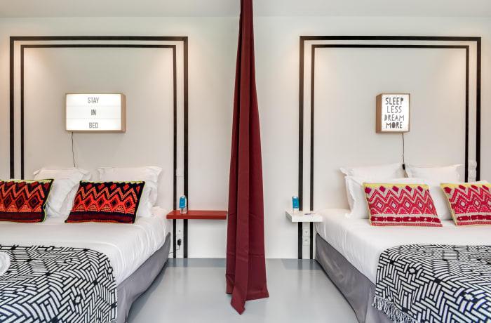 Apartment in Temple IV, Le Marais - Bastille (4e) - 7