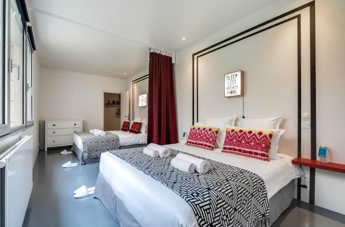 Apartment in Temple IV, Le Marais - Bastille (4e) - 8