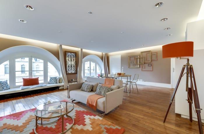 Apartment in Amiral de Coligny, Palais Royal - Louvre (2e) - 1