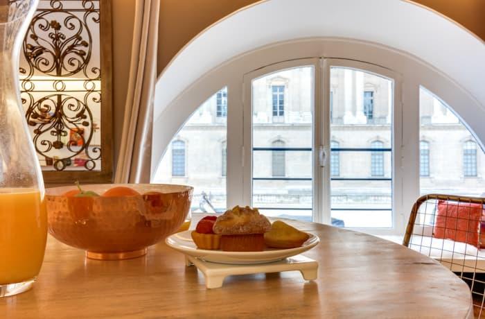 Apartment in Amiral de Coligny, Palais Royal - Louvre (2e) - 15