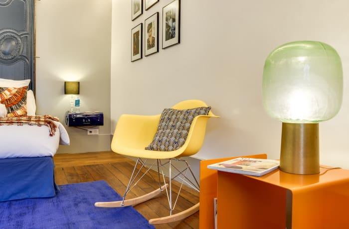 Apartment in Amiral de Coligny, Palais Royal - Louvre (2e) - 19