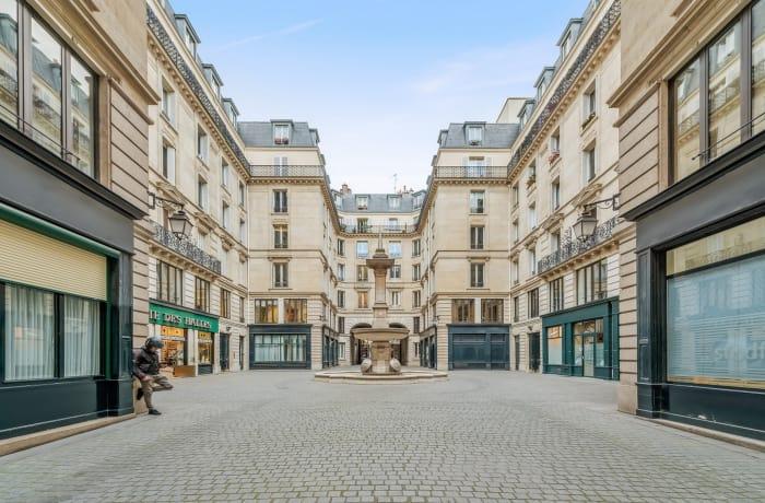 Apartment in Louvre, Palais Royal - Louvre (2e) - 23
