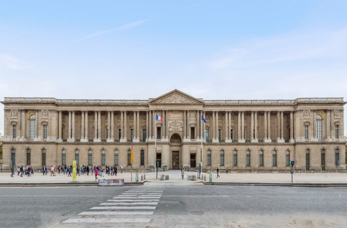 Apartment in Louvre, Palais Royal - Louvre (2e) - 0