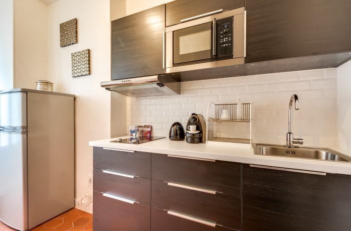 Apartment in Saint Germain IV, Saint-Germain-des-Pres (6e) - 2