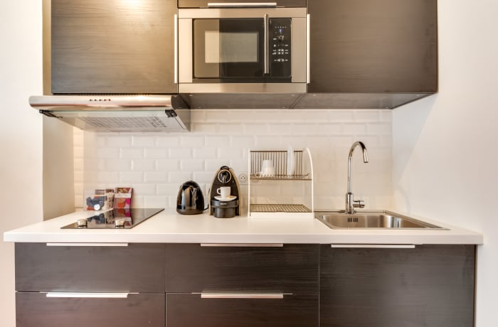 Apartment in Saint Germain IV, Saint-Germain-des-Pres (6e) - 3