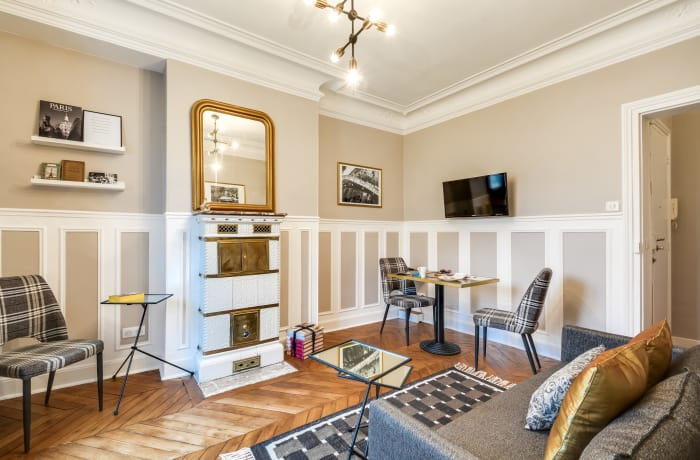 Apartment in Saint Germain IV, Saint-Germain-des-Pres (6e) - 7