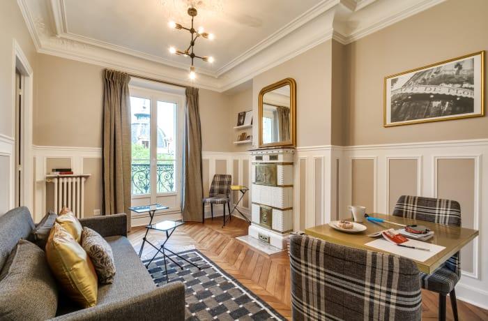 Apartment in Saint Germain IV, Saint-Germain-des-Pres (6e) - 8