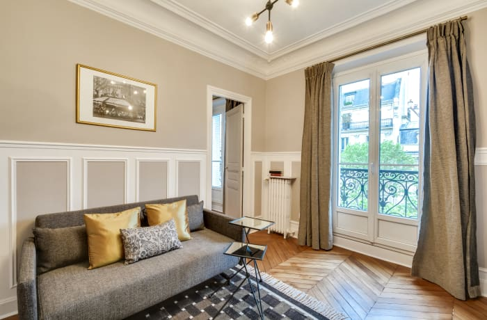 Apartment in Saint Germain IV, Saint-Germain-des-Pres (6e) - 9