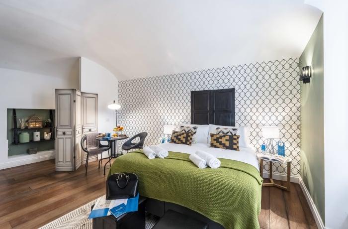 Apartment in Calderari I, Campo de' Fiori, Piazza Navona - 1
