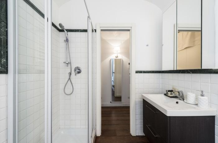 Apartment in Calderari I, Campo de' Fiori, Piazza Navona - 10