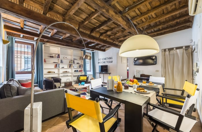 Apartment in Urbana, Monti, Colosseum - 3
