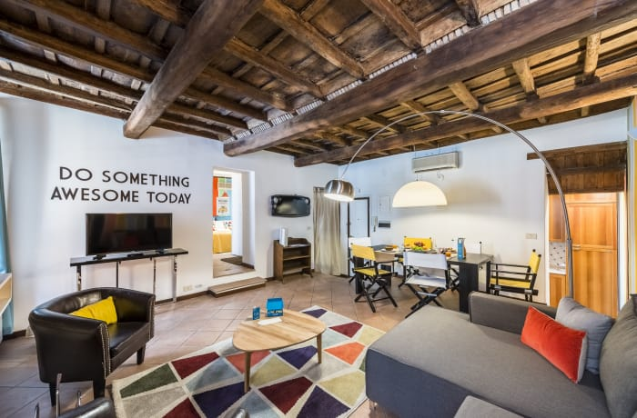 Apartment in Urbana, Monti, Colosseum - 0