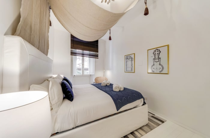 Apartment in Babuino, Spanish Steps - 14
