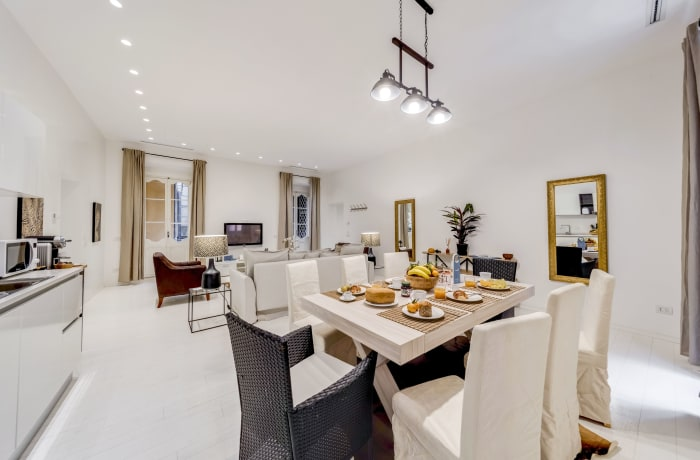 Apartment in Babuino, Spanish Steps - 3