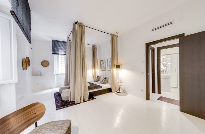 Apartment in Babuino, Spanish Steps - 8