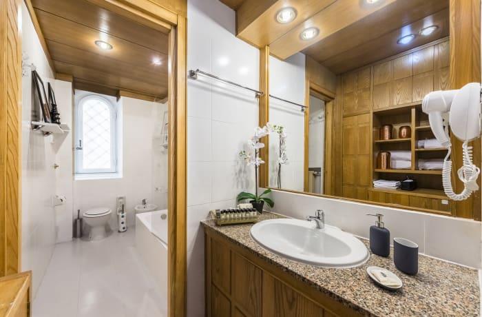 Apartment in Trastevere, Trastevere - 18