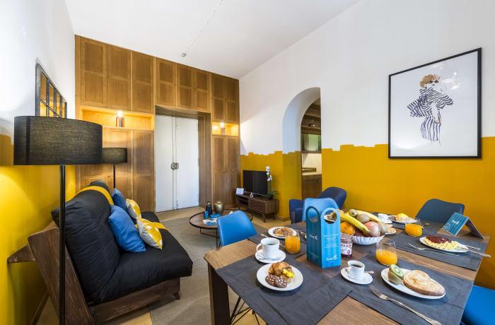 Apartment in Trastevere, Trastevere - 3