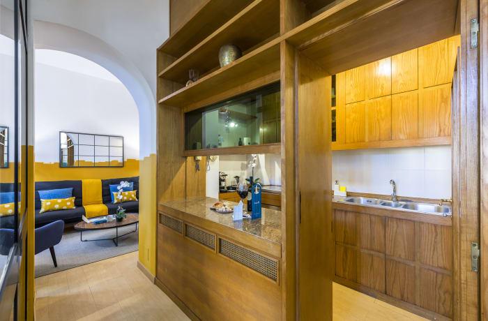 Apartment in Trastevere, Trastevere - 5