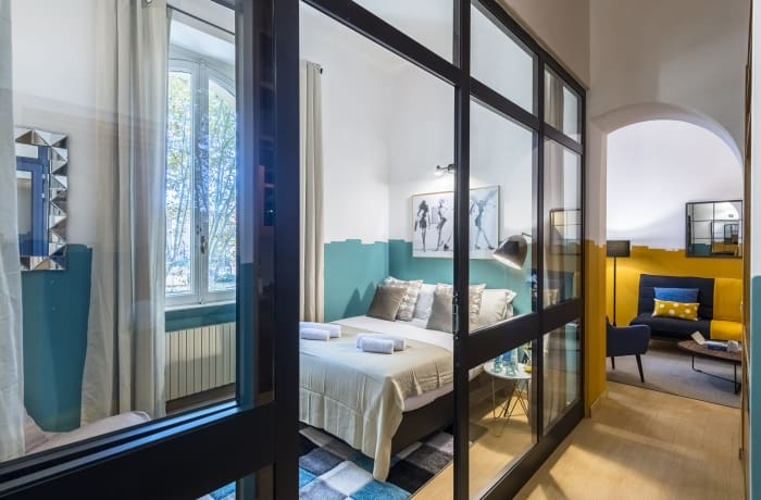 Apartment in Trastevere, Trastevere - 10
