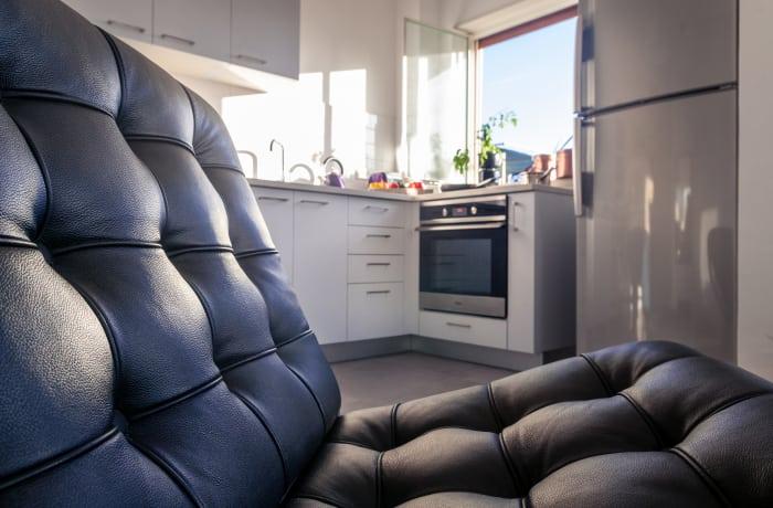 Apartment in Allenby II - Monochrome magic , City Center - Beach Area - 7