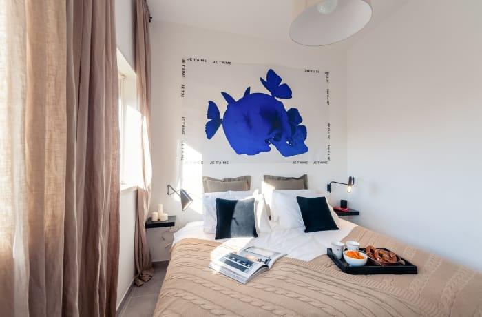 Apartment in Allenby II - Monochrome magic , City Center - Beach Area - 9