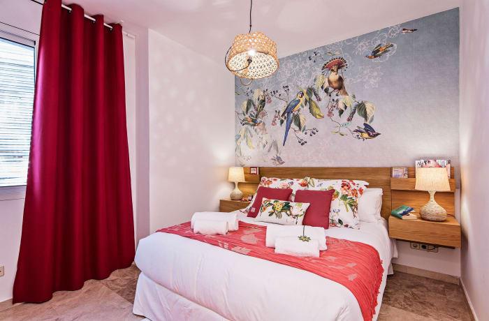 Apartment in Cosy Ciutadella, Ciutadella - 9