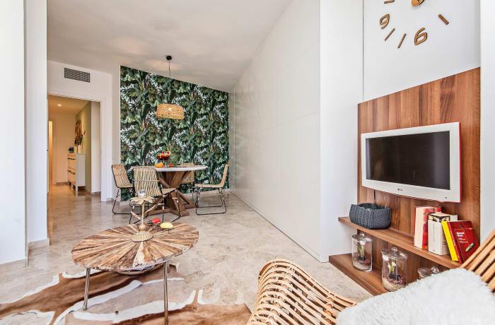 Apartment in Cosy Ciutadella, Ciutadella - 3