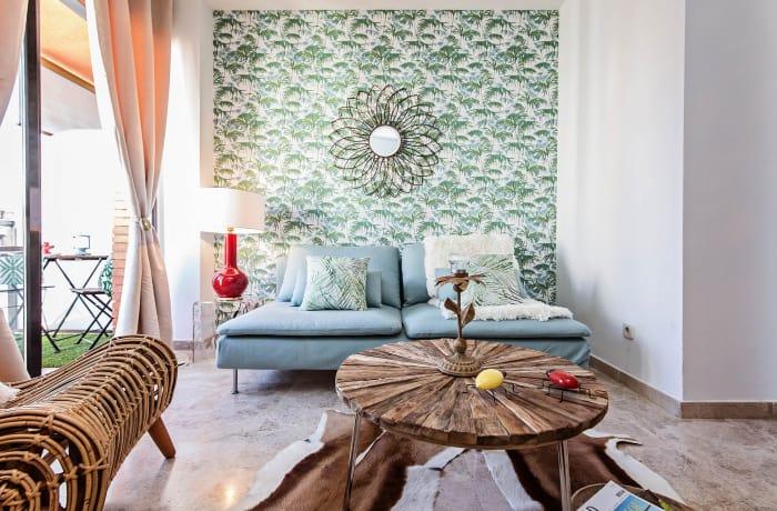 Apartment in Cosy Ciutadella, Ciutadella - 4