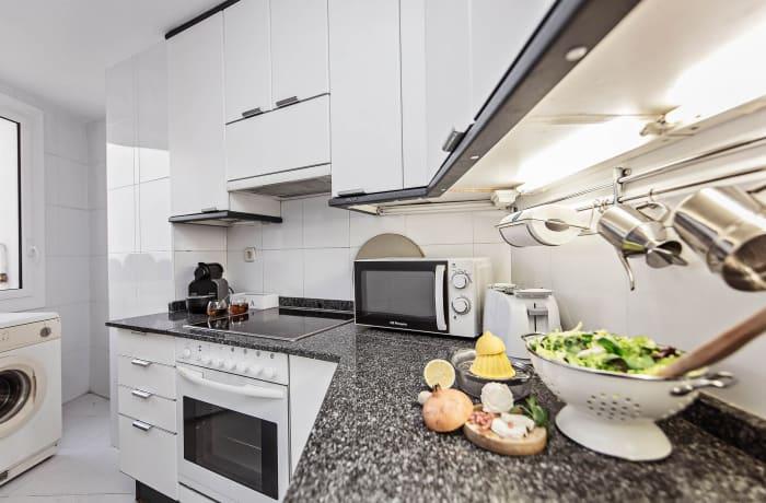 Apartment in Cosy Ciutadella, Ciutadella - 5