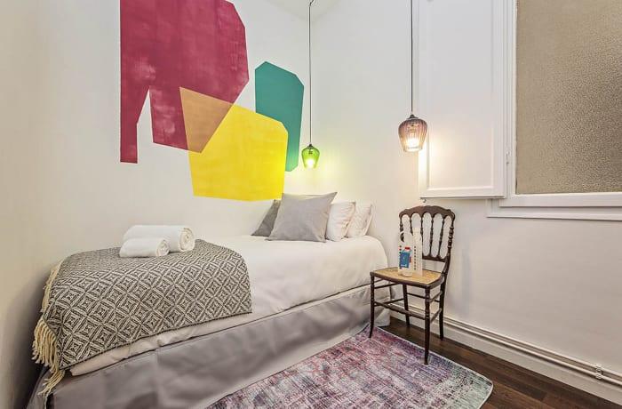 Apartment in Fort Pienc - Arc de Triomf, Ciutadella - 14