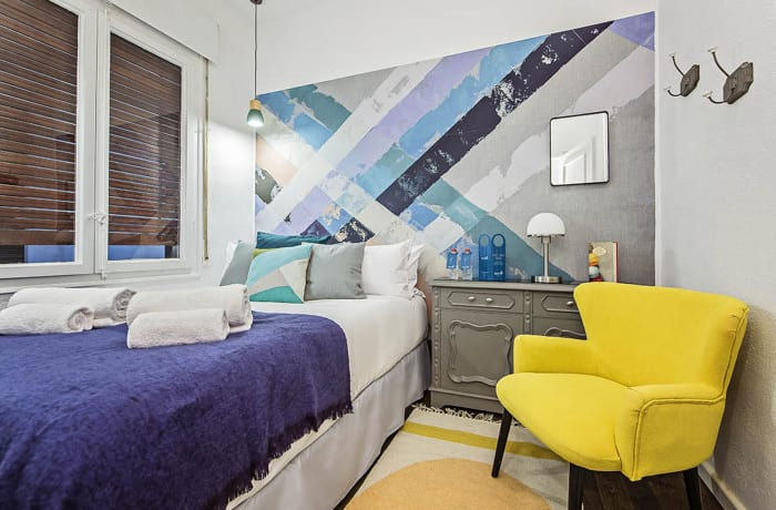 Apartment in Fort Pienc - Arc de Triomf, Ciutadella - 15