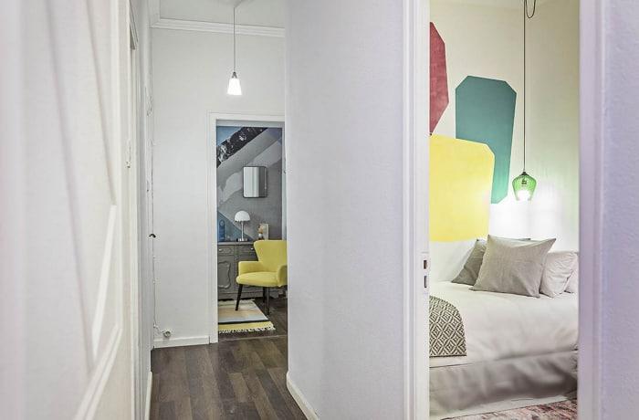 Apartment in Fort Pienc - Arc de Triomf, Ciutadella - 17