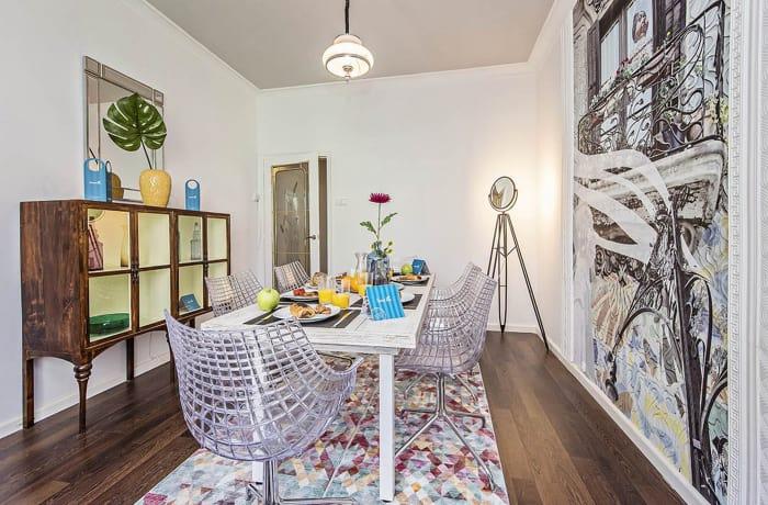 Apartment in Fort Pienc - Arc de Triomf, Ciutadella - 3