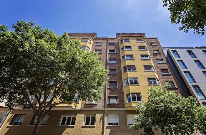 Apartment in Fort Pienc - Arc de Triomf, Ciutadella - 26