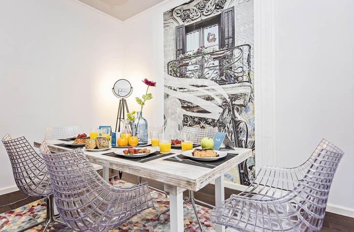 Apartment in Fort Pienc - Arc de Triomf, Ciutadella - 4