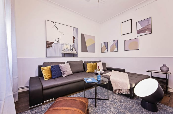 Apartment in Fort Pienc - Arc de Triomf, Ciutadella - 5