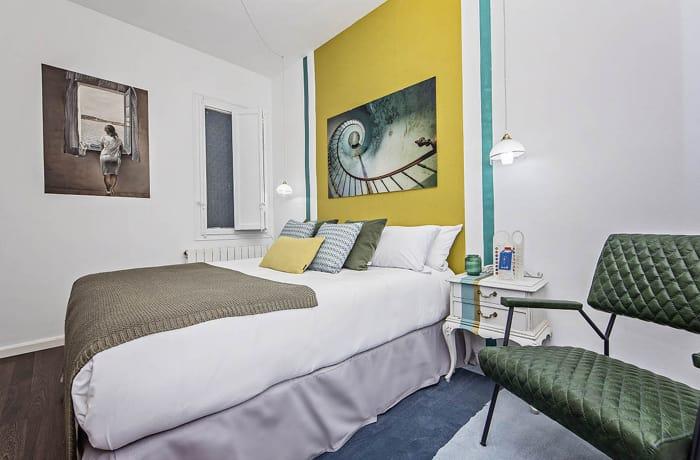 Apartment in Fort Pienc - Arc de Triomf, Ciutadella - 8