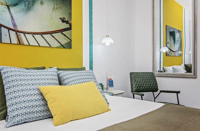 Apartment in Fort Pienc - Arc de Triomf, Ciutadella - 9