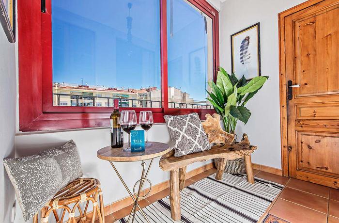 Apartment in Wellington, Ciutadella - 15