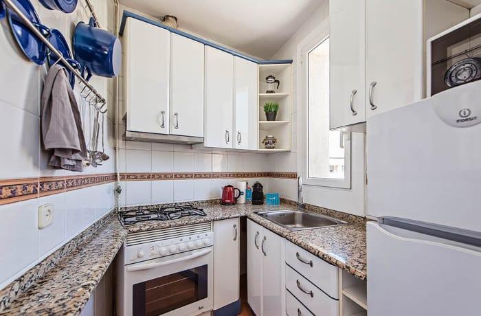Apartment in Wellington, Ciutadella - 6