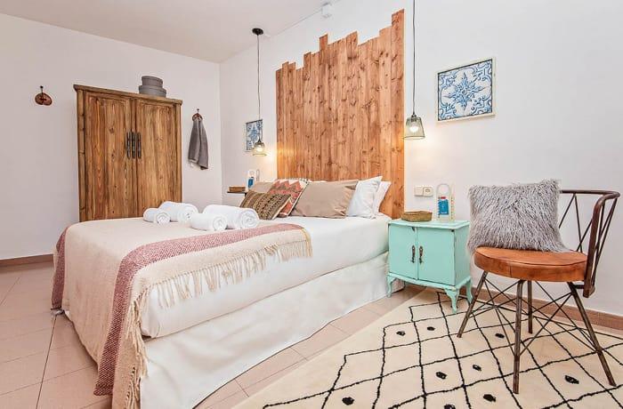 Apartment in Wellington, Ciutadella - 7