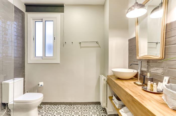 Apartment in Aragon, Eixample - 11
