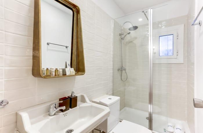 Apartment in Aragon, Eixample - 15
