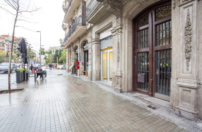 Apartment in Aragon, Eixample - 0