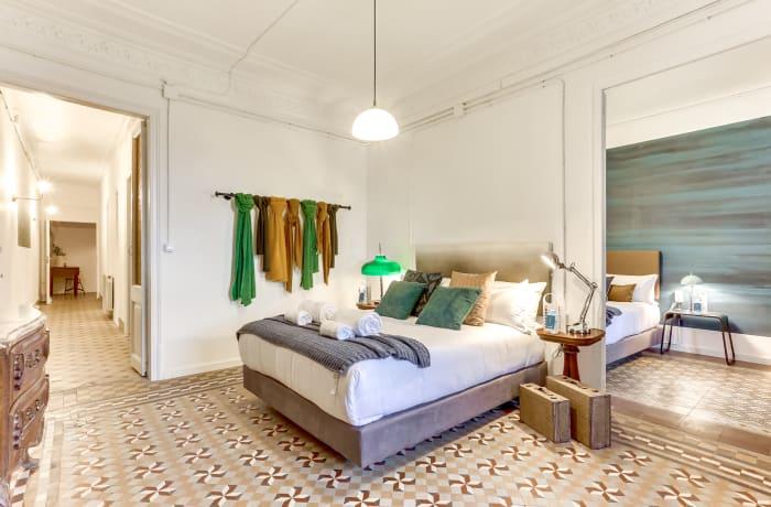Apartment in Aragon, Eixample - 7
