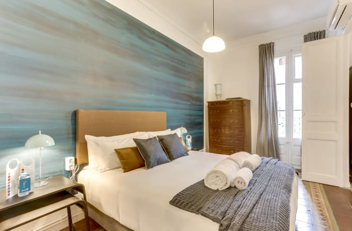 Apartment in Aragon, Eixample - 8