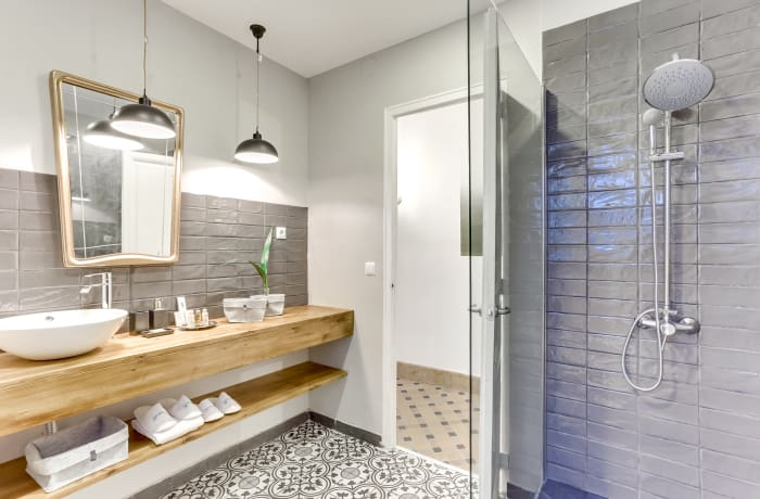 Apartment in Aragon, Eixample - 10